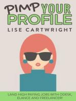 Pimp Your Profile