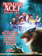 Monster Aces, Volume 2