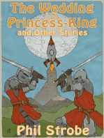 The Wedding of the Princess-King and Other Stories