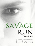 Savage Run 3