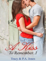 A Kiss To Remember..1