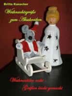 Weihnachtsgrüße zum Abschreiben