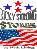 Ricky Strong