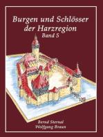 Burgen und Schlösser der Harzregion
