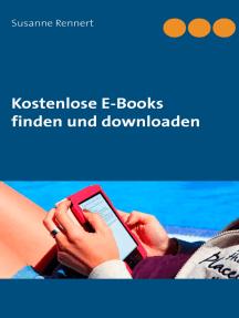 Kostenlose E-Books finden und downloaden