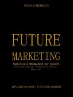 Future-Marketing | Zukunftsmarketing