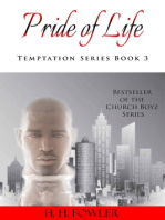 Pride of Life - Book 3 (Temptation Series)