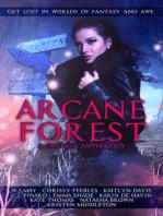 Arcane Forest