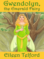 Gwendolyn, the Emerald Fairy
