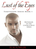 Lust of the Eyes - Book 1 (Temptation Series)