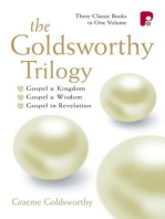 The Goldsworthy Trilogy