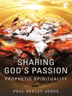 Sharing God's Passion