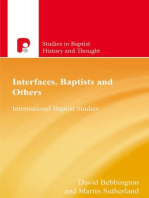 Interfaces Baptists and Others
