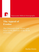 The Appeal of Exodus
