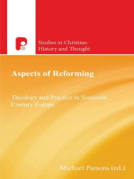 Aspects of Reforming