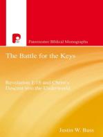 The Battle for the Keys
