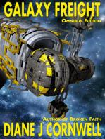 Galaxy Freight Omnibus Edition