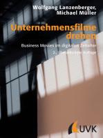 Unternehmensfilme drehen