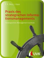 Praxis des strategischen Informationsmanagements