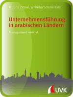 Unternehmensführung in arabischen Ländern
