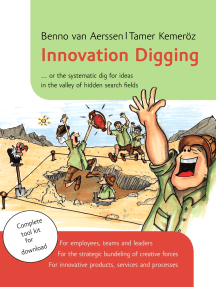 Innovationdigging: (engl. Version)