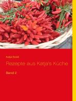 Rezepte aus Katja's Küche