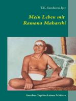 Mein Leben mit Ramana Maharshi