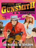 Clint Adams the Gunsmith 7