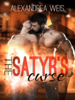 The Satyr's Curse