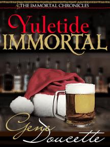 Yuletide Immortal