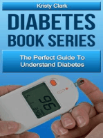 Diabetes Book Series - The Perfect Guide To Understand Diabetes.