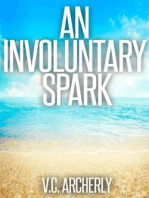 An Involuntary Spark (The Summerhouse Series, #1)