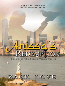 Anissa's Redemption (The Syrian Virgin, #2)