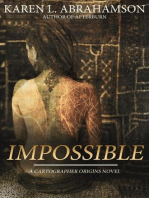 Impossible (The Cartographer Universe, #2)