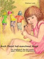 Auch Pascal hat manchmal Angst