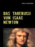 Das Tagebuch von Isaac Newton