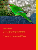 Ziegensittiche