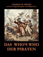 Das Who's Who der Piraten