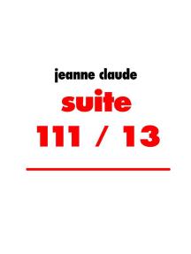 suite 111 / 13: devote lust - zu allem bereit