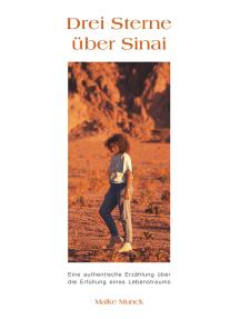 Drei Sterne über Sinai