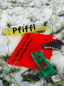 Pfiff!: Aus dem Tagebuch einer Jungschiedsrichterin