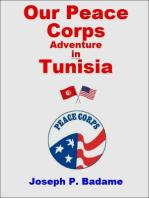 Our Peace Corps Adventure in Tunisia