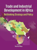 Trade and Industrial Development in Africa