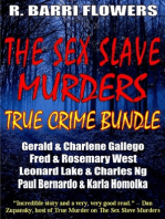 The Sex Slave Murders True Crime Bundle