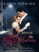 The Baron and The Mistress