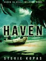 Haven (The Breadwinner Trilogy Book 2)