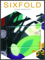 Sixfold Fiction Winter 2014
