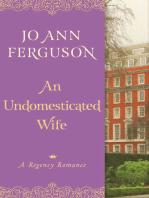 An Undomesticated Wife