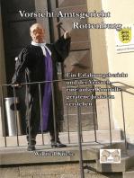 Vorsicht Amtsgericht Rottenburg