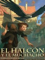 El halcón y el muchacho